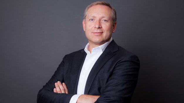 Weltmarktführer bei kollaborativen Robotern unter neuer Führung: Jürgen von Hollen ist neuer Präsident der Teradyne-Tochter.