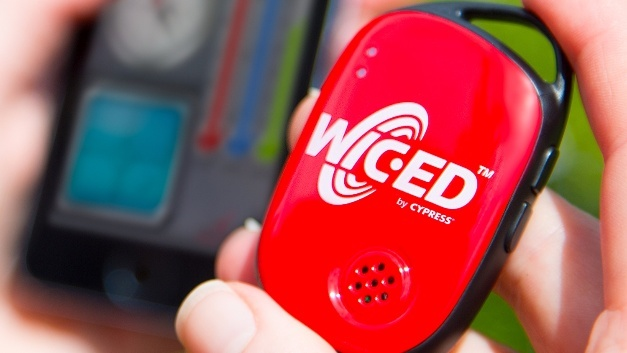 Entwickler-Ecosystem WICED (Wireless Internet Connectivity for Embedded Devices)