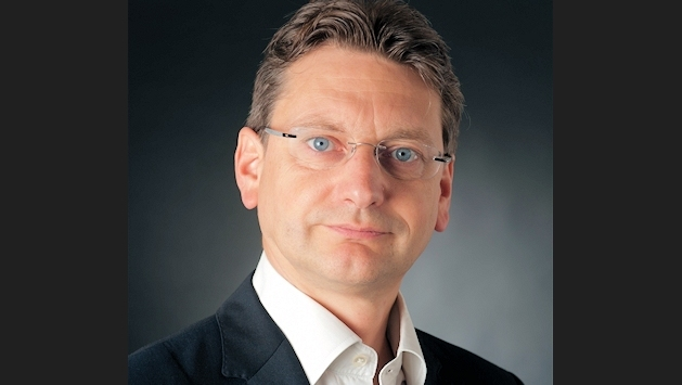 Peter Van Loo, General Manager von Intercontec.