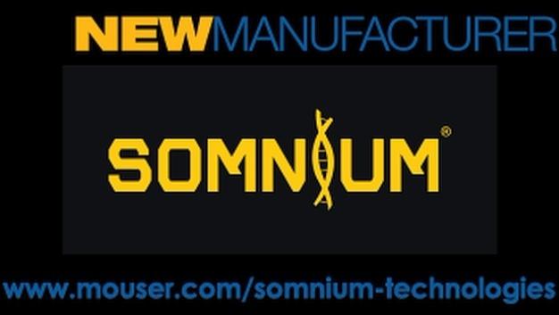 Vertriebsabkommen mit Somnium Technologies