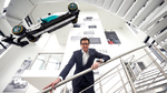 Mercedes-Benz reserviert sich Startplatz ab der 5. Saison