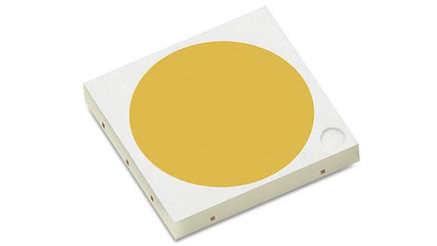 lumileds neue multi chip led in 5050er bauform elektronik. Black Bedroom Furniture Sets. Home Design Ideas