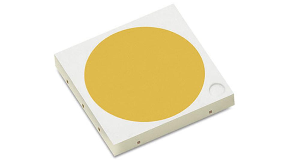 Die Luxeon 5050 ist die neueste Multi-Chip LED von Lumileds.