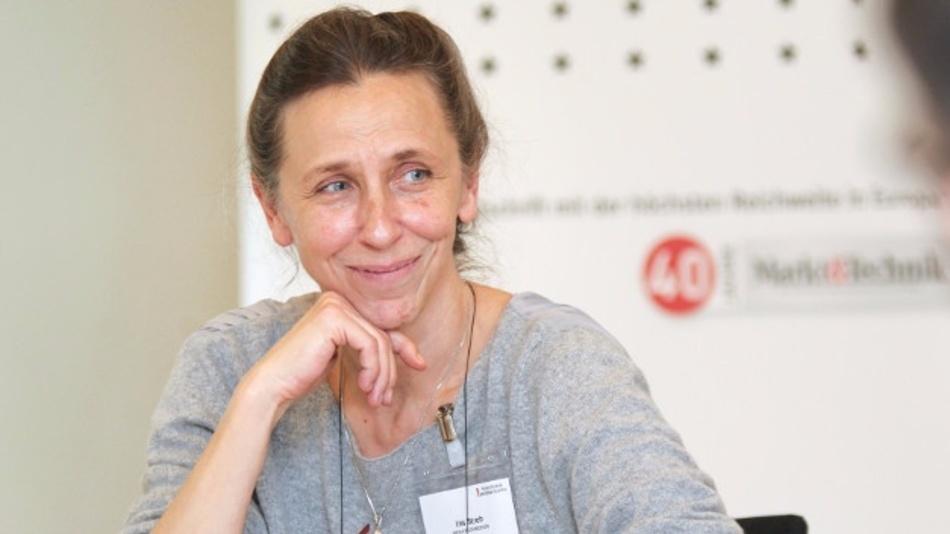 Iris Stroh, Ltd. Redakteurin, IStroh@weka-fachmedien.de