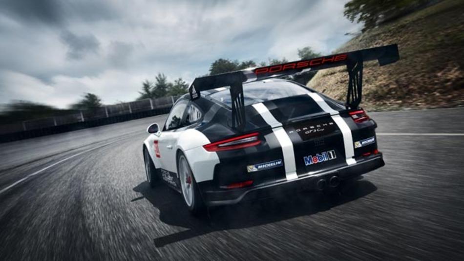 Wert der Marke Porsche: 9,537 Milliarden US-Dollar und damit der 50. Platz im Ranking der wertvollsten Marken.