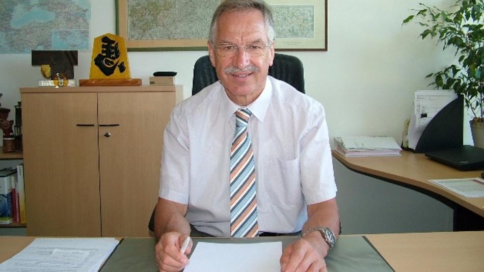Eberhard Grünert ist seit 26 Jahren als Geschäftsführer der Turck Beierfeld GmbH und nachfolgend auch als Geschäftsführer der Turck duotec GmbH tätig. Nun geht er in den Ruhestand.