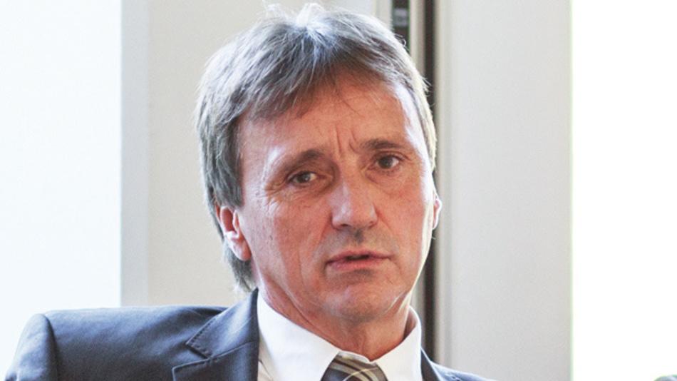 Wolfgang Peter, elektron »Mir ist jedenfalls nicht bang um die deutsche Automobilindustrie.«