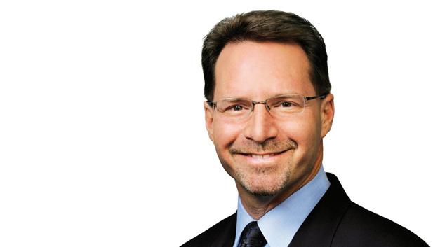Steve Glaser, Xilinx »Mit den neuen Produkten füllen wir die bestehenden Lücken in unserem Produktspektrum aus.«