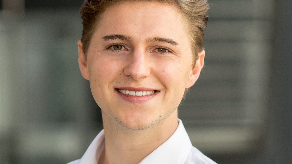 Andreas Kunze, CEO Konux GmbH