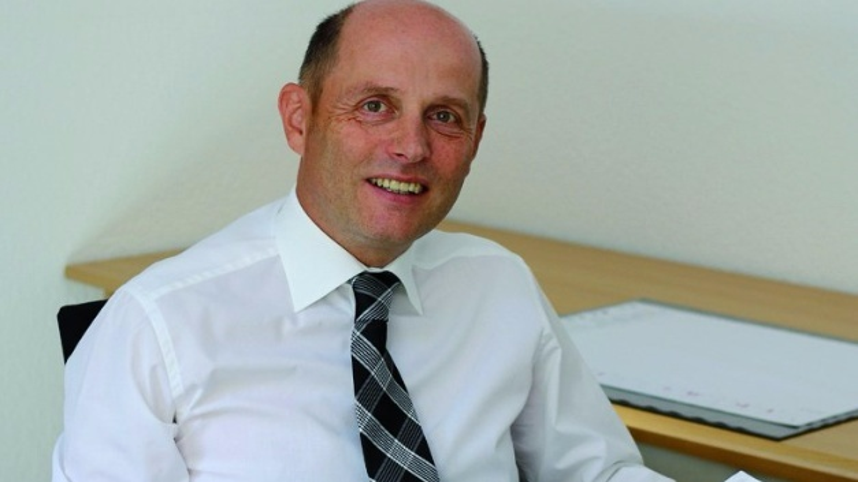 Martin Schilling startet als weiterer Geschäftsführer von a.b. jödden.