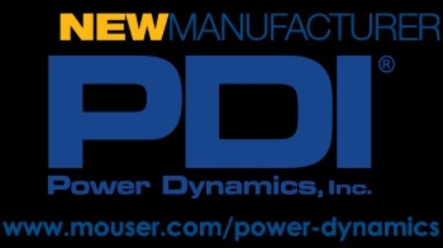 Vertriebsabkommen mit Power Dynamics Inc.