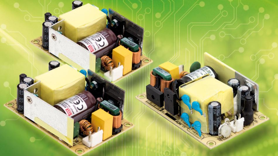 Neu hinzugekommen sind bei Mean Well (Vertrieb: Emtron electronic) drei Modelle aus der RPS-Reihe, die sich für Anwendungen in der Medizintechnik eignen.