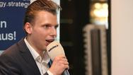 Stefan Adelmann stellt die große Leserwahl ITK-Produkte des Jahres vor - stolze 5.650 Teilnehmer gaben 113.000 Stimmen ab