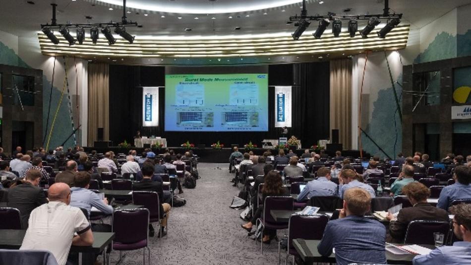 Zur diesjährigen Actuator kamen 260 Teilnehmer aus 23 Ländern.