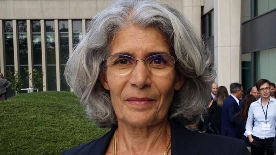 Laila Gide, Präsidentin der ARTEMIS-IA