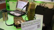 Die JENNY 600S eignet sich für die zuverlässige Versorgung neztferner Geräte