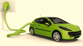 Die gekühlten Ladesysteme von Leoni sollen Elektroautos schneller aufladen.