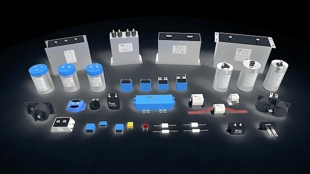 Portfolio des chinesischen Herstellers BM