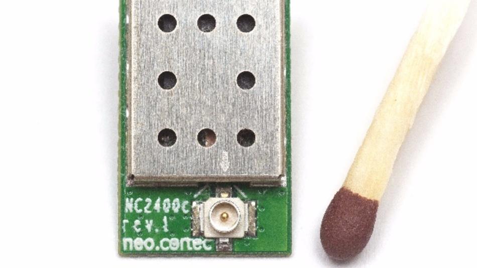 Für den Aufbau komplexer batteriebetriebener IoT-Sensor-Applikationen hat NeoCortec sein patentiertes Ultra Low Power Ad-hoc Wireless-Mesh-Netzwerk entwickelt.
