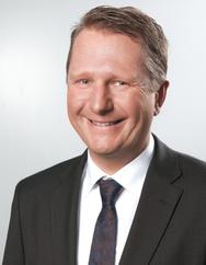 Achim Hager, Vorstandsvorsitzender der HFO Telecom