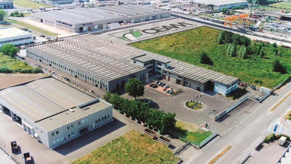Mit der Übernahme von CEAM stärkt Lapp seine führende Rolle bei industriellen Datenübertragungssystemen.