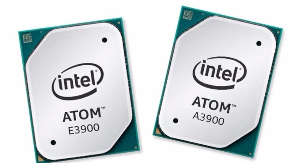 Mit einer speziellen Automotive-Version mit einem »A« in der Produktbezeichnung und höherer Umgebungstemperatur buhlt Intel um Kunden aus der Automobilindustrie.