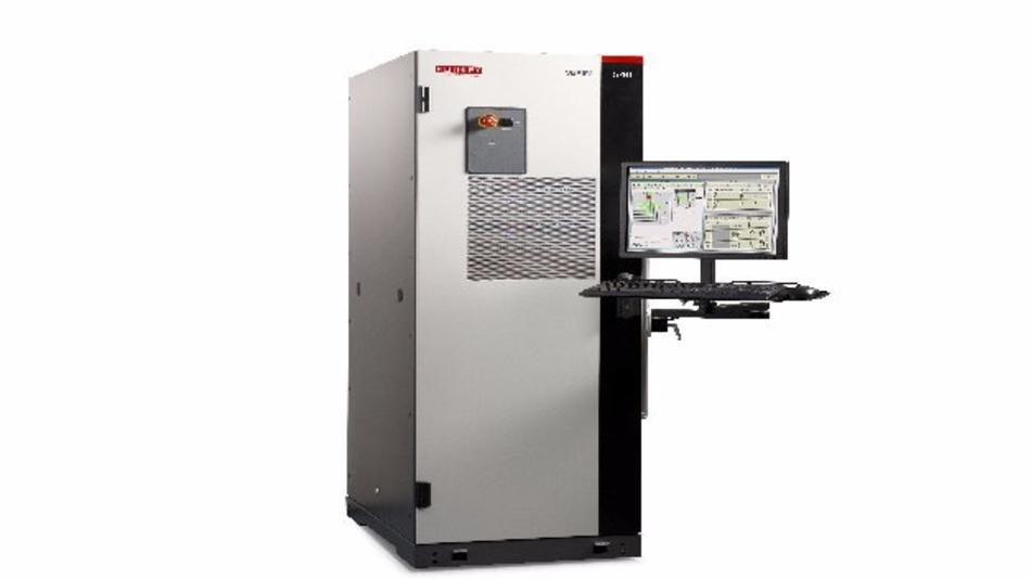 Voll automatisierte, schnelle Wafer-Parameter-Testlösung für die neuesten Leistungshalbleiter einschließlich SiC und GaN bis zu 3 kV