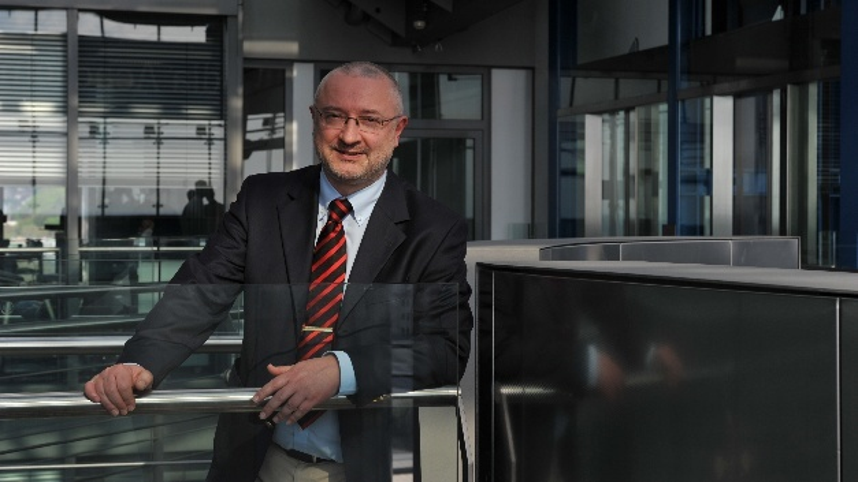 Alexander Zumkeller, Präsident des Bundesverbands der Arbeitsrechtler in Unternehmen.