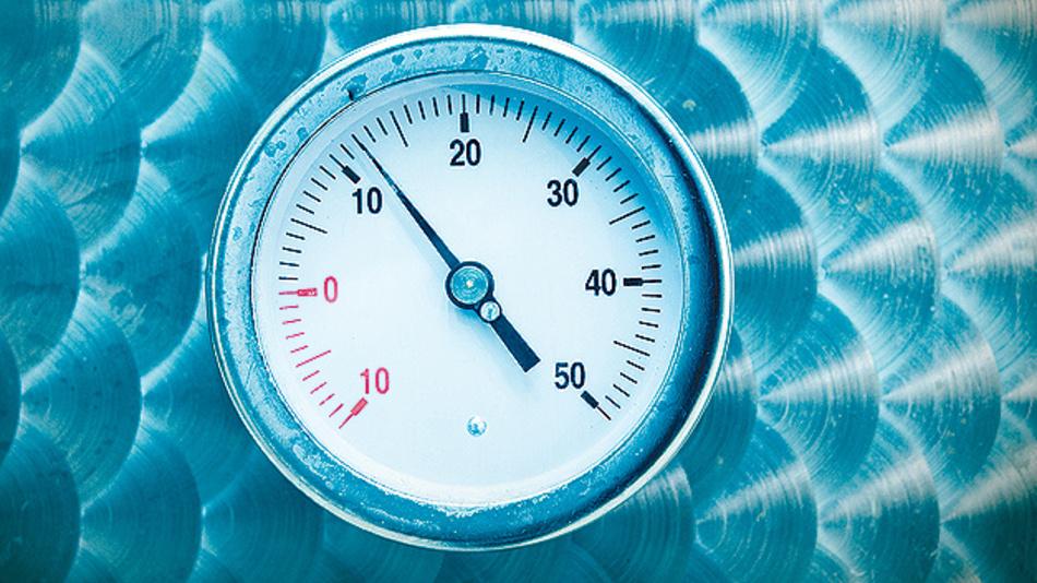 Anforderungen in der Temperaturmesstechnik