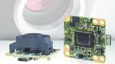 Projektkamera-Serie USB3 uEye LERev.2