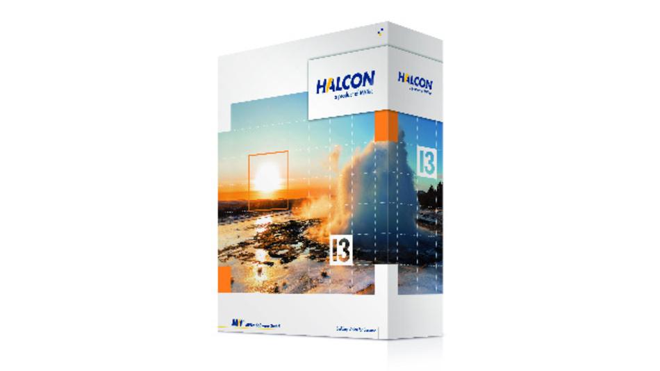 Die Bildverarbeitungs-Software »Halcon« von MVTec Software liegt jetzt als Version 13 vor.