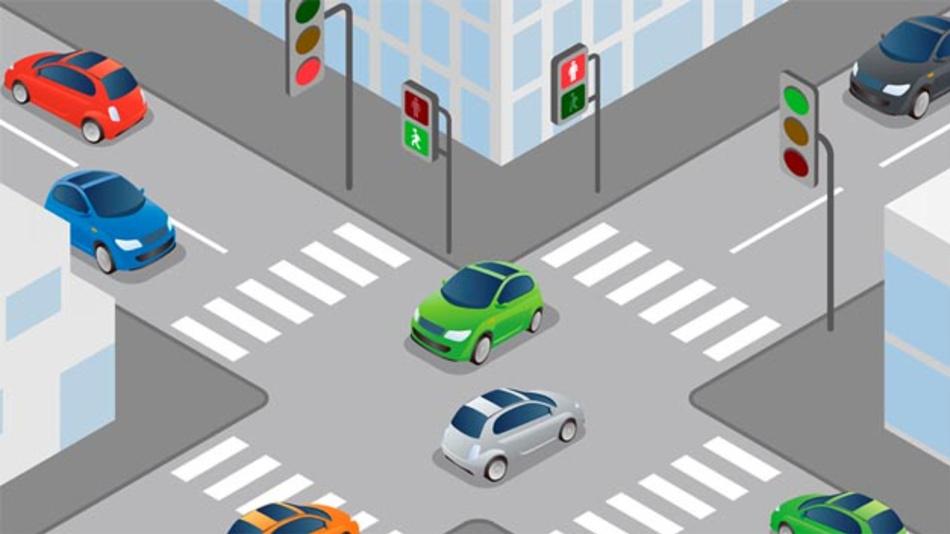 Savari und SAIC Motors arbeiten bei Technologie für autonomes Fahren in China zusammen.