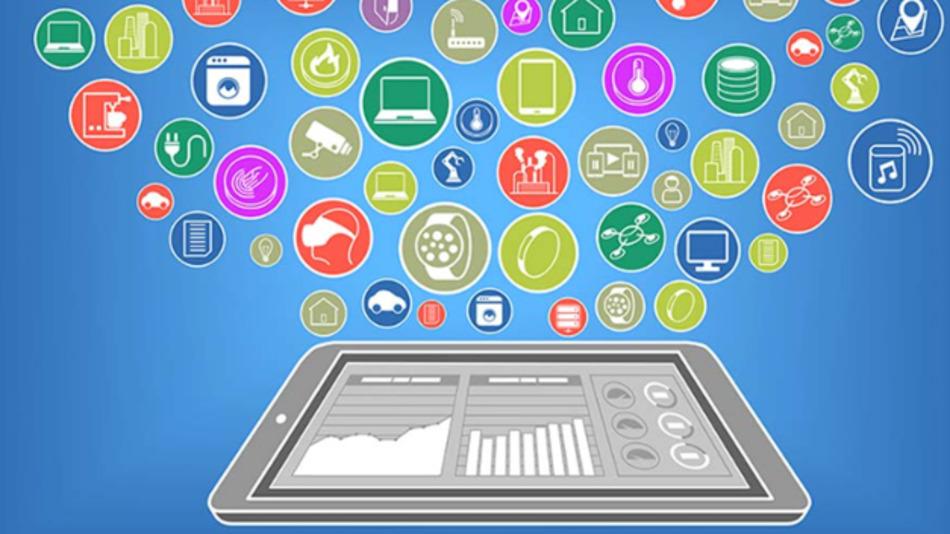 Die Möglichkeiten des IoT sind groß, aber ist immer noch in der Entwicklungsphase.