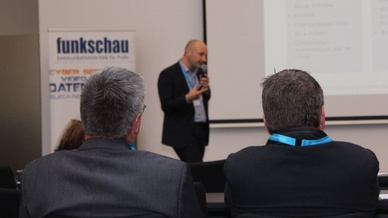 funkschau congress Unified Communications