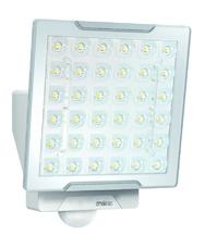 Der XLED PRO Square Sensor-LED-Strahler bietet eine homogene Ausleuchtung quadratischer Flächen.