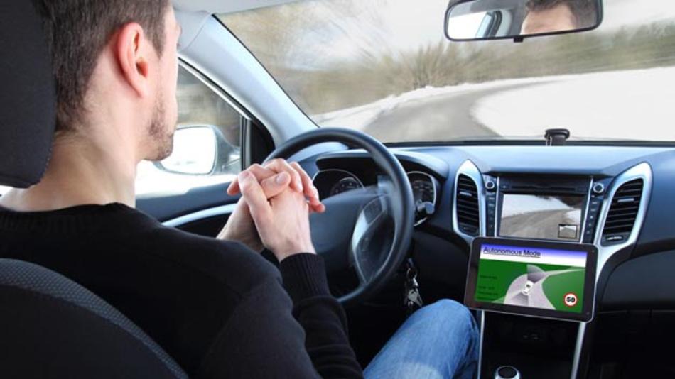 Autonomes Fahren erfordert Veränderungen der gesamten E/E-Architektur. Diese anzupassen ist Ziel des Projektes Autokonf.
