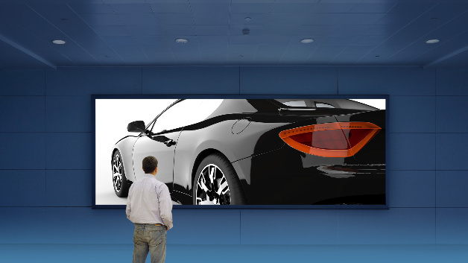OLEDs haben bei den Herstellern aktuell Hochkonjunktur - kommen danach Micro-LED-Displays?