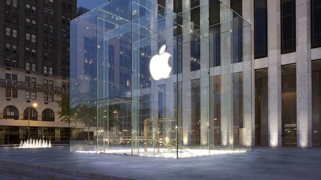 Apple hat einen großen Einfluss auf die Ausrichtung der asiatischen Display-Hersteller.