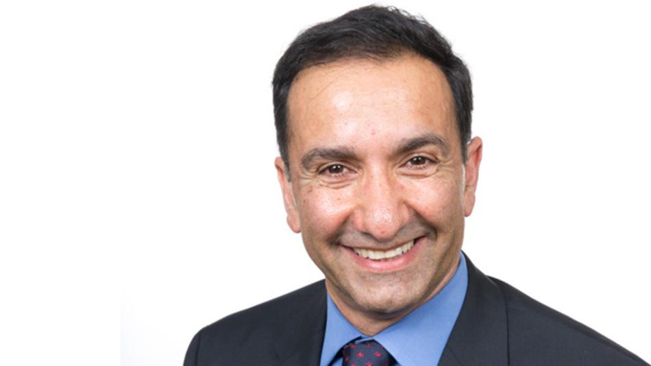 Dr. Ahmad Bahai ist Cheftechnologe im Vorstand von Texas Instruments sowie Direktor von TI Corporate Research, Kilby Labs, beratender Professor an der Stanford University und IEEE Fellow.