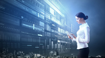 Neus Institut in Jena erforscht die digitale Datenflut