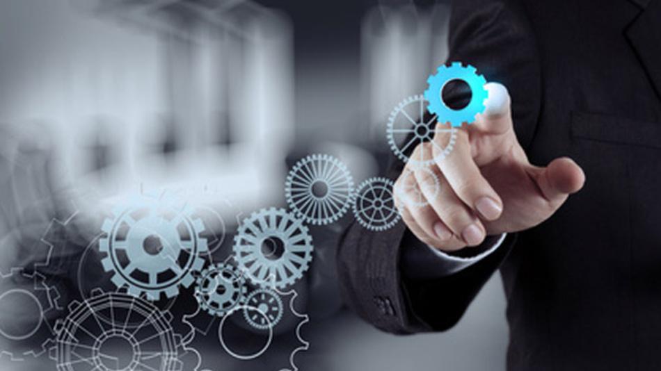 Um das IIoT in Firmen zu realisieren, müssen Systeme mit der Cloud verbunden werden.