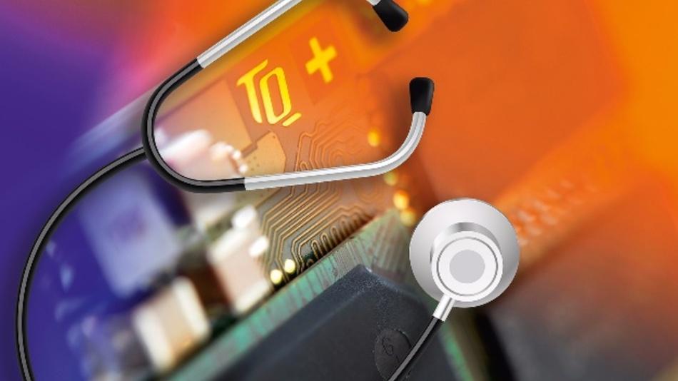 Auf der electronica geben Experten von TQ Auskunft, wie es um die Lieferbarkeit von elektronischen Komponenten steht.