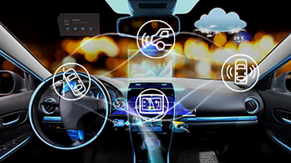 Lattice bietet Systeme für verschiedene Anwendungen in Autos an.