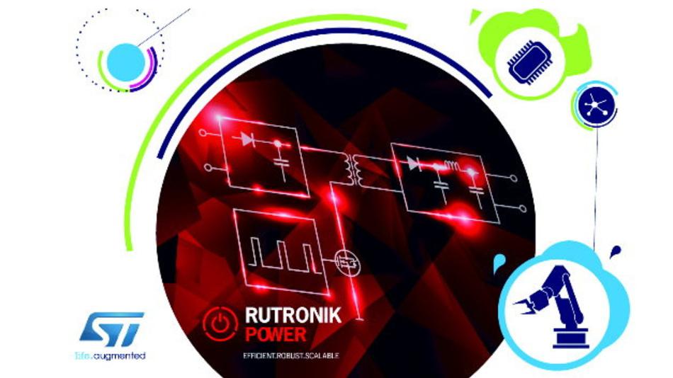 Rutronik/Displaytech: Entwicklungsplattform für TFT-Displays