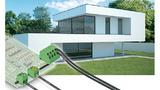 Im Smart Home wird eine Vielzahl spezieller Leiterplattenanschlüsse benötigt