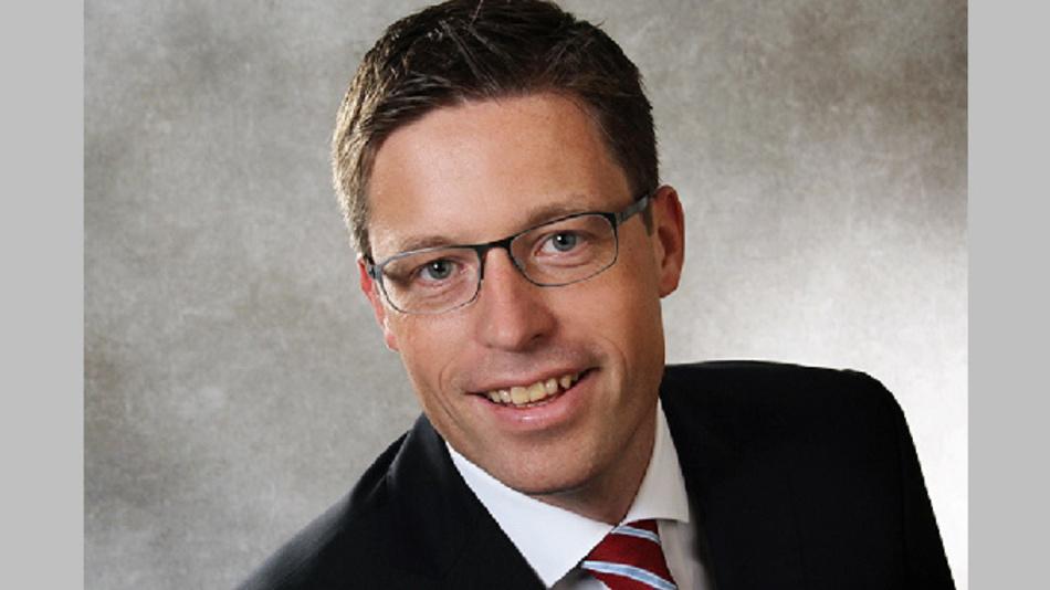 Dr. Timo Berger übernahm die Funktion Regional Manager Zentraleuropa und wird Geschäftsführer bei der Weidmüller Deutschland GmbH.
