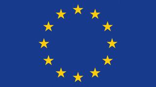 Europäische Union Flagge