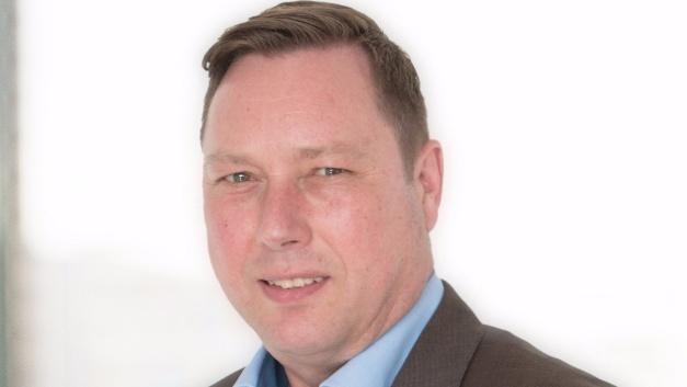 Rainer Asfalg, Vice President Sales EMEA