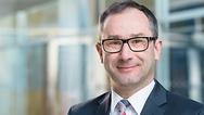 Dr. Bruno Jacobfeuerborn von der Deutschen Telekom