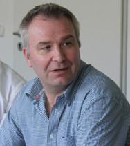 Mirco Rohr, Global Evangelist bei Bitdefender